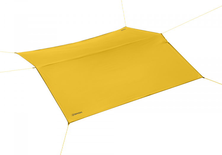Тент BASK CANOPY SILICONE 3*4,5 3608S