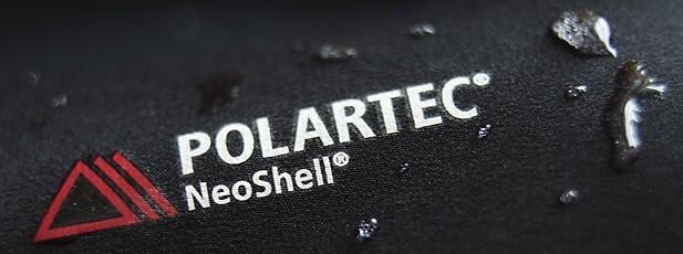 Polartec® NeoShell®
