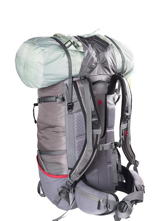 Как правильно прикрепить палатку к рюкзаку рюкзак адидас бавария